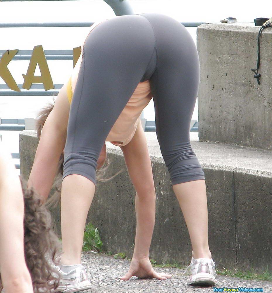 Thank yoga pants voyeur speaking, would