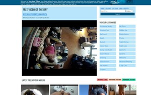 Visit Your Voyeur Videos