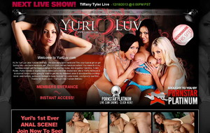Visit Yuri Luv