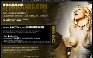 Visit Z PornStars