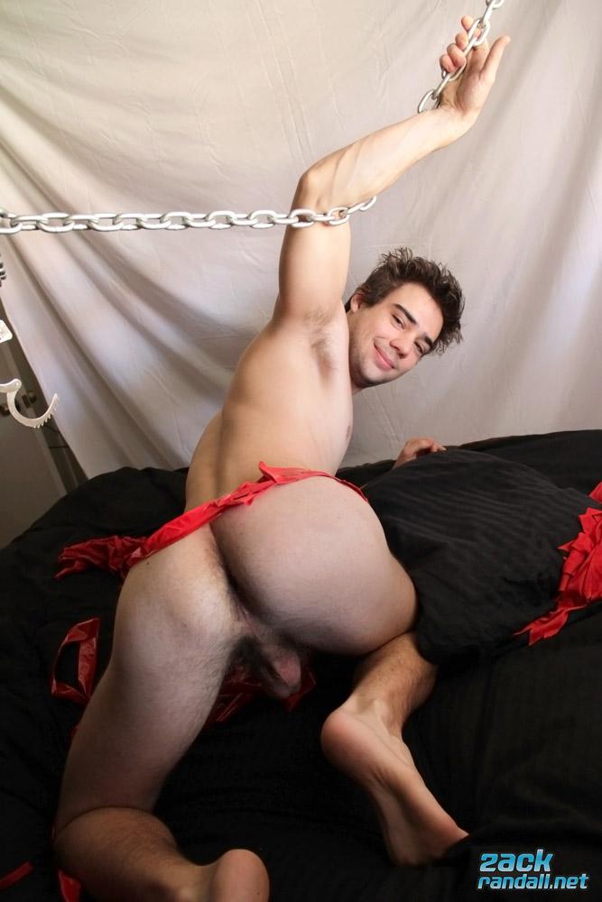 Gay porno zack randall