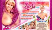 Visit Zuzia.com
